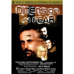 Dimension In Fear DVD