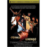 Female Slave Revenge DVD