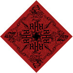 Devil and Angel Bandana