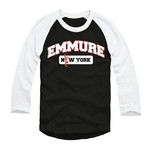 New York Baseball Tee