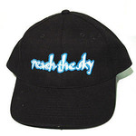 Reach the Sky - Logo Hat