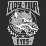 Close Your Eyes - Wolves