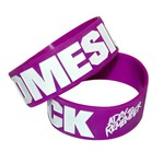 Homesick Purple Bracelet