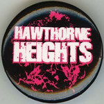 Hawthorne Heights - Dissolve