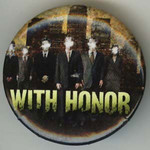 With Honor - This is Our Revenge