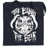 Mutant Canvas Tote Bag