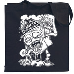 Homesick Canvas Tote Bag