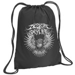 Nevaeh Drawstring Backpack
