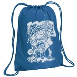 Homesick Drawstring Backpack