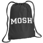 Mosh Drawstring Backpack