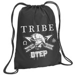 Tribe Drawstring Backpack