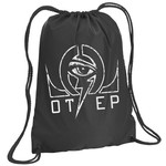 Omega Eye Drawstring Backpack