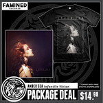 Infantile Vision Shirt + Free Download Package