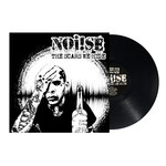 The Scars We Hide Vinyl