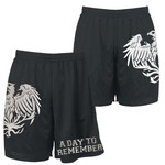 Phoenix Logo Gym Shorts