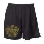Brass Knuckles Gym Shorts