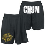 Chum Fiesta Gym Shorts
