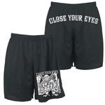 90s Hardcore Gym Shorts