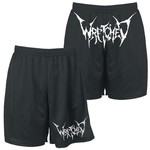 Beyond The Gate Gym Shorts