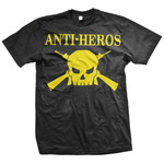 Anti Heros Logo T-Shirt
