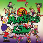 Murphys Law - CD, Vinyl, Sticker Pack and Shirt