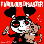 Love At First Fight CD