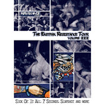 Eastpak Resistance Tour DVD Vol3. DVD