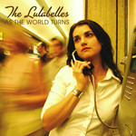 As The World Turns CD