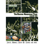 Eastpak Resistance Tour DVD Vol2. DVD