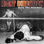 Bury The Hatchet CD