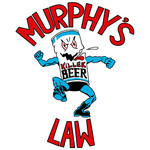 Murphys Law - Killer Beer