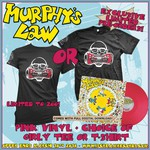 Best Of Times Shirt and Vinyl Package