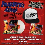 Trucker Hat, Vinyl And CD Package
