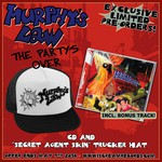 Trucker Hat And CD Package