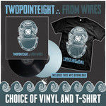 Choice of Vinyl & T-Shirt Package