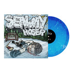 Seaway - Hoser Long Sleeve and Vinyl