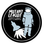 Mutant League Records - Logo