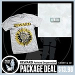 CD & Shirt Package