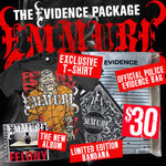 EMMURE Evidence  Package
