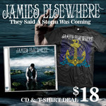 Jamie's Elsewhere - They Said A Storm Was Coming -