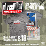 99 Songs Of Revolution Package