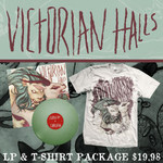 Charlatan LP & T-Shirt  Package