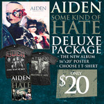 Some Kind Of Hate Deluxe  Package