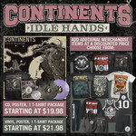 Idle Hands Package