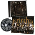 Erimha - Reign Through Immortality CD, Poster And Patch