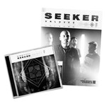 Seeker - Unloved CD and Poster