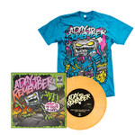 Attack Of The Killer B-Sides Package