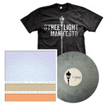Somewhere In The Between Vinyl & T-Shirt Package