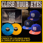 Line In The Sand Vinyl And New Era Hat Package