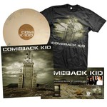 Broadcasting... Vinyl, T-Shirt, and Poster Package